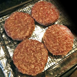Beef - Patties